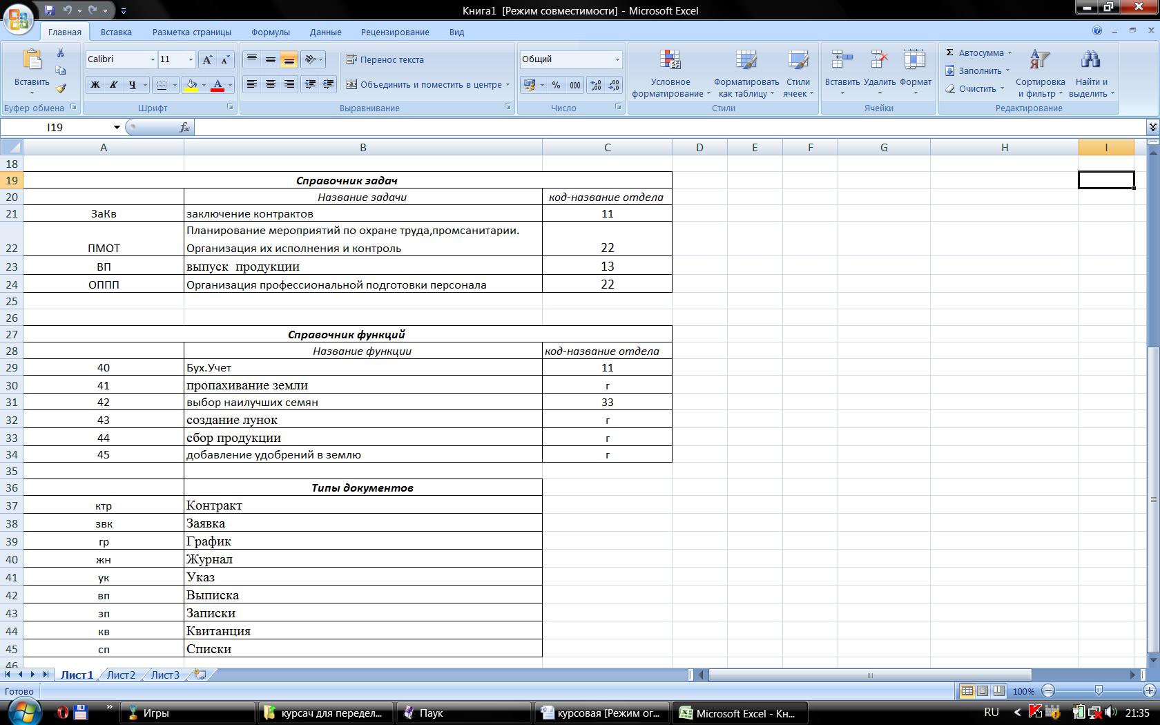 База рефератов Курсовая работа Разработка модели предприятия  Разработка модели предприятия тепличного хозяйства используя методологии проектирования idef0 dfd и idef3